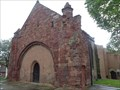 Image for Old St. Chads - Medieval Church - Shrewsbury, Great Britain.