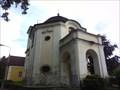 Image for Kaple Panny Marie Sedmibolestné - Pelhrimov, Czech Republic