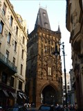 Image for Powder Tower - Praha, Czech republic