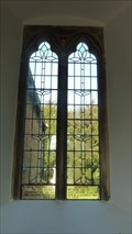 Image for Thanksgiving Window - All Saints - East Norton, Leicestershire