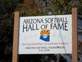 Image for Arizona Softball Hall of Fame - Prescott, Arizona
