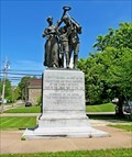 Image for Pictou County Cenotaph - Pictou, NS