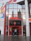 Image for The World of Coke - Las Vegas, NV