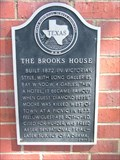 Image for The Brooks House