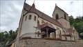 Image for Eglise Catholique Saint-Bernard-de-Menthon - Ferrette, Alsace, France
