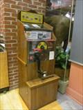 Image for Cincinnati Museum Center Machine #3 - Cincinnati, OH