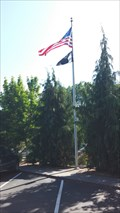 Image for Rogue River Post 4116 Veterans Memorial - Rogue River, OR