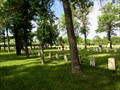 Image for Lewistown Cemetery - Veteran Section - Lewistown, Montana