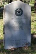 Image for Gen. James Willie