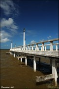 Image for Marechal Deodoro pier (Alagoas, Brazil)
