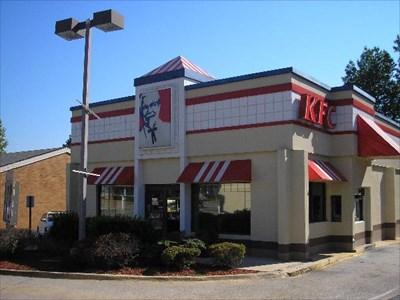 kfc canton road marietta ga kentucky fried chicken kfc