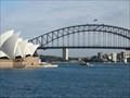 Image for Sydney Harbour Bridge - Sydney - NSW - Australia