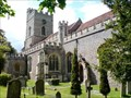 Image for St Andrew &St Mary, Watton at Stone, Herts, UK