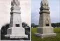 Image for 84th Pennsylvania Infantry Monument (1902 - 2012) - Gettysburg, PA