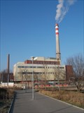 Image for Holešovická elektrárna
