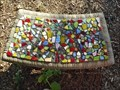 Image for Mosaic Bench - Forney, TX