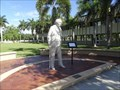 "Image for Edison Crater & ""The Wizard"" - Fort Myers, Florida, USA"