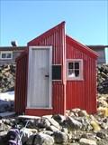 Image for Glacier Hut Skiing Museum, Hut Flat, Ruapehu. New Zealand.