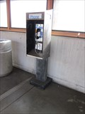 Image for Pleasant Hill BART Station Payphone - Walnut Creek, CA
