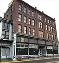 Image for Baldwin Hotel Museum broken into Saturday