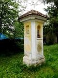 Image for Boží muka - Chráštany, okres Kromeríž, CZ