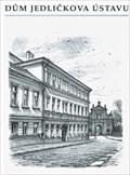 Image for Dum Jedlickova ústavu by  Karel Stolar - Prague, Czech Republic