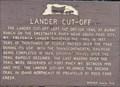 Image for Lander Cut-Off