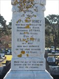 Image for Captain Thos. & Elizabeth Honey - Kiama, NSW