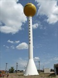 Image for Water Tower - Kress, TX
