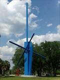 Image for Quark - Loch Haven Park, Orlando, Florida, USA.