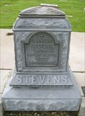 Image for Stevens Family - Bethany Pioneer Cemetery - Marion County, Oregon