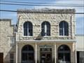 Image for F. Luckanbach Building - Menard, TX