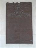 Image for World War Clock Memorial - Gainesville, TX