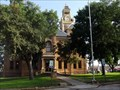 Image for Llano County Courthouse and Jail  - Llano, TX