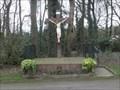 Image for Jesus Christ On The Cross - Wardley, UK