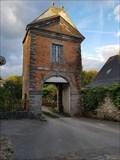 Image for Porte d'entrée de l'ancienne abbaye du Jardinet - Walcourt - Belgique