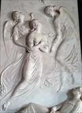Image for Georgina Elizabeth Countess of Bradford memorial - St Andrew - Weston Park - Weston-under-Lizard, Staffordshire