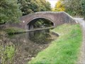 Image for Norton Crossover Bridge Over The Bridgewater Canal - Halton, UK