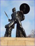 Image for Duke of Wellington - Hyde Park, London, UK