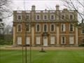 Image for Hinwick House - Hinwick, Nr Podington, Bedfordshire, UK