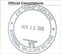 """Image for National Wildlife Refuge System - J.N.""""Ding"""" Darling - Sanibel FLorida"""
