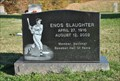 """Image for Enos """"Country"""" Slaughter"""