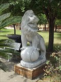 Image for Vietnamese Buddhist Center Lion - Sugar Land, TX