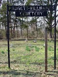 Image for Padgett-Willbanks Cemetery, Mountain View Howell County, Missouri.