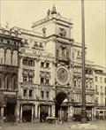 Image for Torre dell'Orologio (1893) - Venecia, Italy