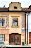 Image for Kingdom Hall of Jehovah's Witnesses / Sál království Svedku Jehovových - Bechyne, Czechia