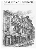 Image for The house 'U Dvou sluncu'  by  Karel Stolar - Prague, Czech Republic
