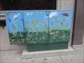 Image for Garden Scene  -  Toronto, Ontario