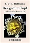 Image for Der goldne Topf - E.T.A. Hoffmann - Bamberg, BY-DE