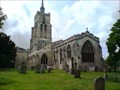 Image for St Mary's Church,  Ashwell, Herts, UK